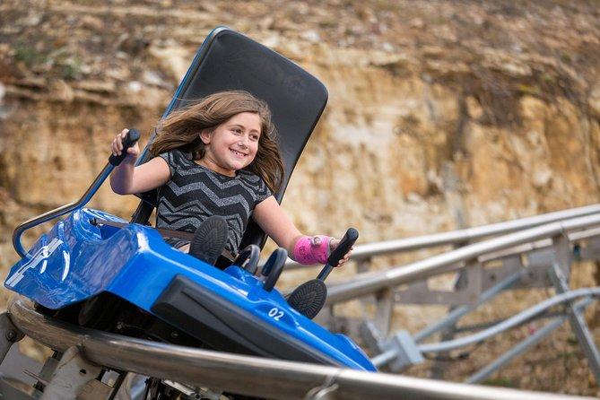 Runaway Mountain Coaster Driver Ticket, Branson, MO, ESTADOS UNIDOS
