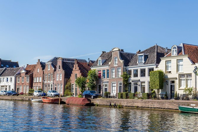 Private tour: Vecht River tour & cruise from Amsterdam, Amsterdam, HOLANDA