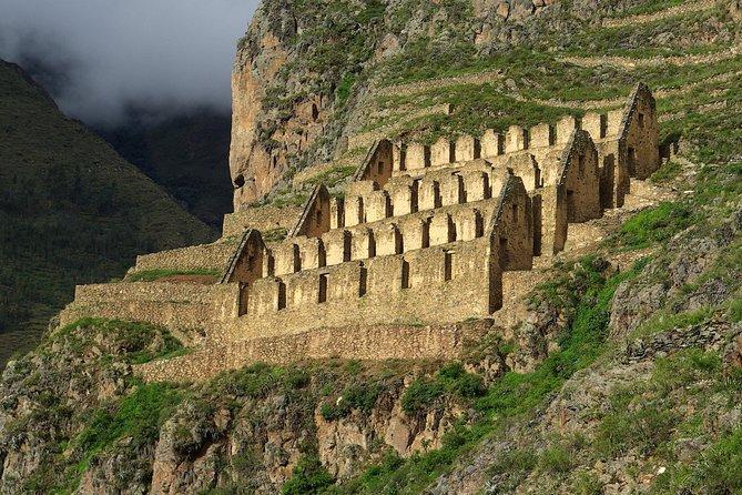 Excursión privada al Valle Sagrado, Moray y las minas de sal de día completo con almuerzo, Cusco, PERU