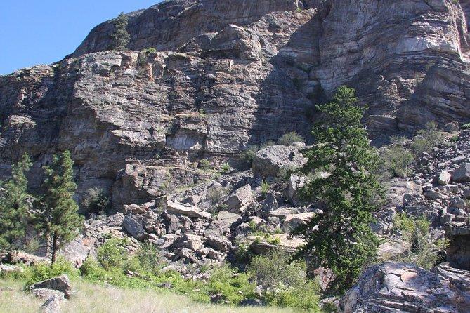 Okanagan Valley Discovery Tour, Kelowna y Okanagan Valley, CANADA