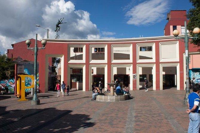 Recorrido privado con paradas en los puntos de interés por Bogotá, Bogota, COLOMBIA