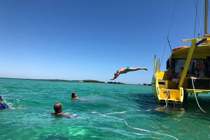 Full Day Sail to Rottnest Island from Fremantle, Fremantle, AUSTRALIA