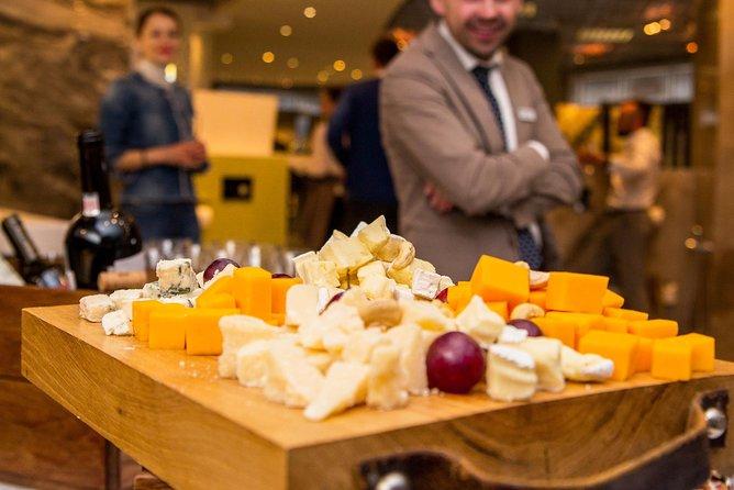 Sarlat Gourmet Tour and Market Visit, Bergerac, FRANCIA