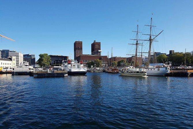 Oslo Private Walking Tour, Oslo, NORUEGA