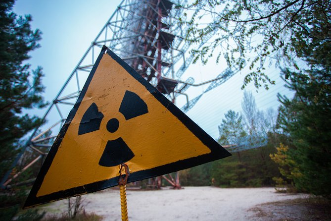 "The price includes:<br><br>— Full visit to Chernobyl exclusion zone<br><br>— Transport support<br><br>— Organization of permits required to visit Zone<br><br>— Permissive documentation required for a visit 30km zone<br><br>— Permissive documentation required for a visit 10km zone<br><br>— Permissive documentation required for a visit the city of Pripyat<br><br>— Permissive documentation required for a visit (OTH) radar station ""Duga""<br><br>— Professional guide in English<br><br>— Permission for the photo and video shooting"