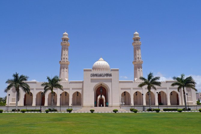 MORE PHOTOS, Salalah City private tour - all-inclusive sight-seeing tour