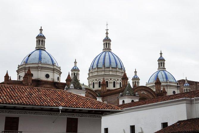 Traslado para llegadas a Cuenca, Cuenca, ECUADOR