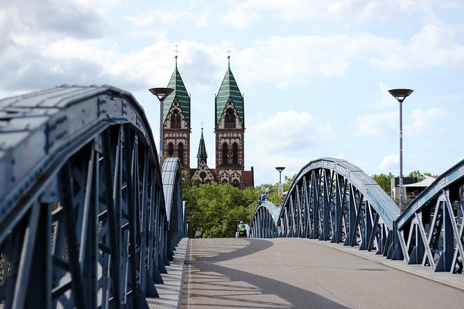 This is a walking tour with a professional guide who will take you around to some of the handpicked historical sights in Freiburg, a city that sits on the edge of the Black Forest in southern Germany. Tour timings are flexible and can be further amended depending on availability. <br>
