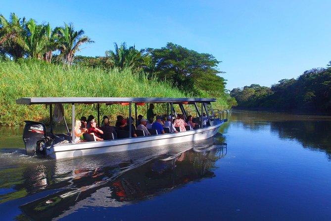 Palo Verde RiverRide From Guanacaste, Praia Flamingo, Costa Rica
