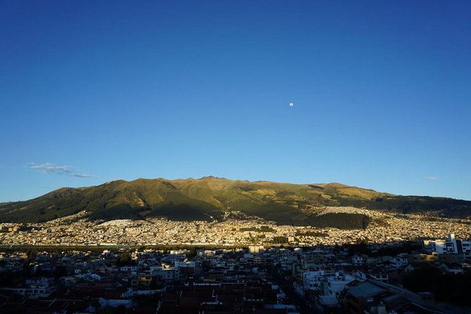 Transfer desde el Aeropuerto de Quito a su Hotel, Quito, ECUADOR