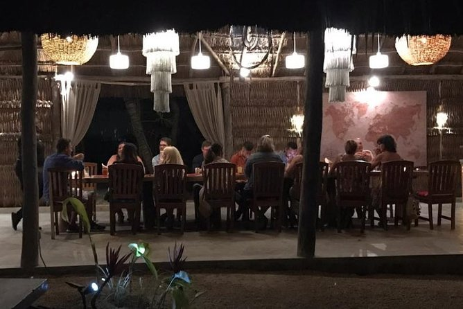 The Mexican Experience - Tulum, Tulum, Mexico