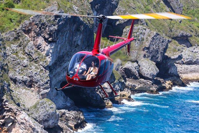 MÁS FOTOS, Sanoa Island Helicopter Tour from Punta Cana