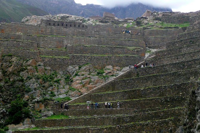 Excursión de 2 días al Valle Sagrado en Machu Picchu con recogida en el hotel de Cuzco, Cusco, PERU