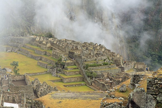 Humantay Lake and Machupicchu 2-Day in 3-Star Hotel, Cusco, PERU