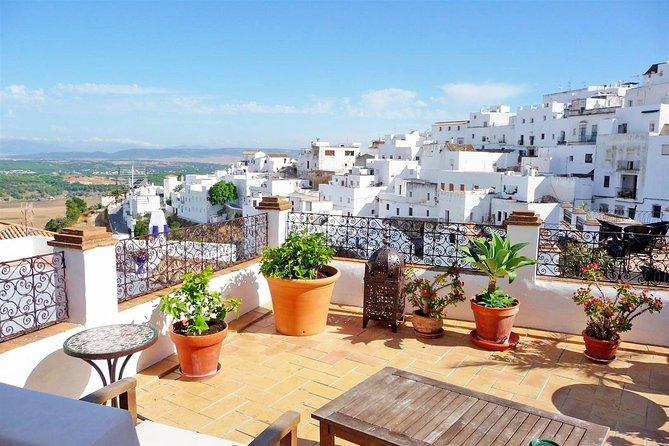 Gibraltar and Vejer Private Day Trip from Cádiz, Cadiz, Spain