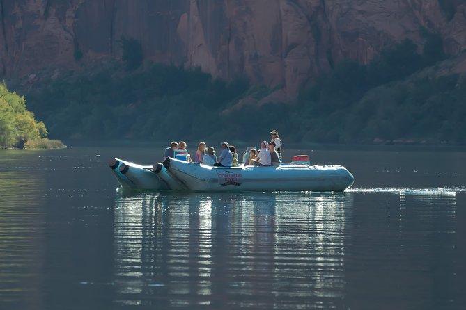 Colorado River Smooth Water Float Trip from Flagstaff, Flagstaff, AZ, ESTADOS UNIDOS
