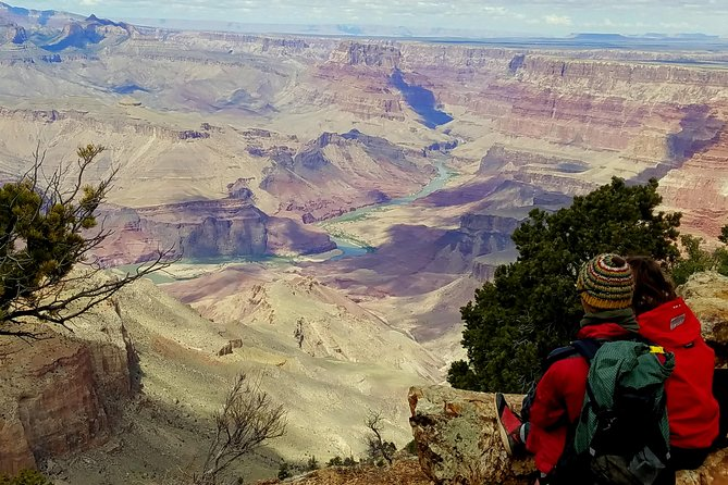 Private Grand Canyon Tour with Ancient Ruins and Lava Field from Flagstaff, Flagstaff, AZ, ESTADOS UNIDOS