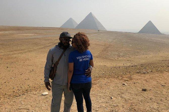 Private 2-Day Tour In Cairo and Giza, Guiza, EGIPTO