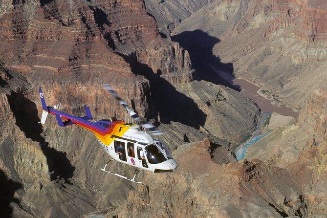 Grand Canyon Complete Small Group Tour from Sedona or Flagstaff, Flagstaff, AZ, ESTADOS UNIDOS