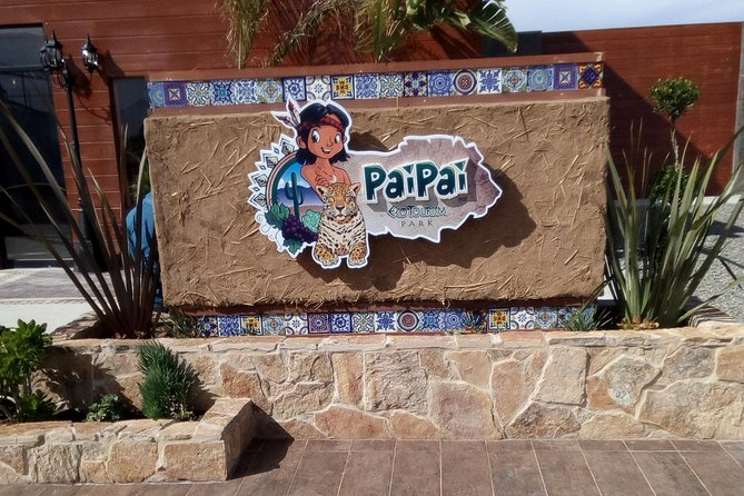 • An amazing city tour of ensenada ,where you can see our museums, local beach, greenhouses , and an amazing view of the bay of Ensenada <br> • First stop in the Pai Pai Ecoturism Park, once where there you will have to pay a wrist band with a cost of ten dollars. <br><br>It includes you a free interaction with a lemur or capuchin monkey and a tour in the zoo. If you want to play with the baby lions and tigers you have to pay an extra at the park.<br> • Next stop bufadora , where you can enjoy more than 100 shopping stores where you can find souvenirs , piñas coladas , jewerly, leather and much more .At the end of the alley find the famous and biggest gieser in the world!