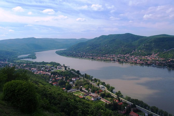 Hungary Danube Bend day tour by car, Szentendre, HUNGRIA