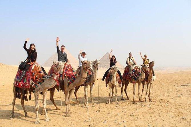 Excursión de 6 días de El Cairo, Alejandría y Fayún, Alejandria, EGIPTO