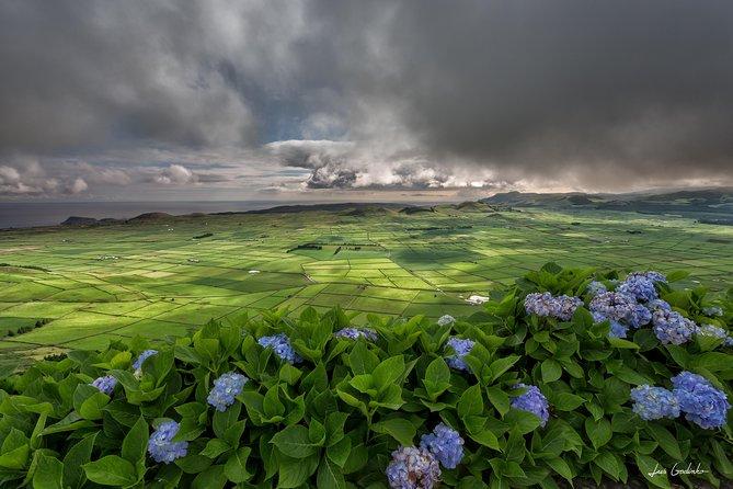 Full Day Tour In Terceira Island, Terceira, PORTUGAL