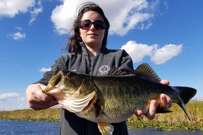 Florida Everglades Fishing Charter Near Fort Lauderdale, Fort Lauderdale, FL, ESTADOS UNIDOS