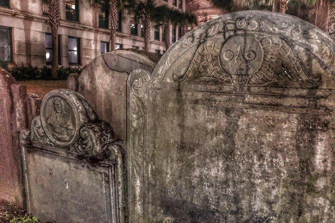 Charleston Ghost & Dungeon Night-Time Walking Tour, Charleston, SC, ESTADOS UNIDOS