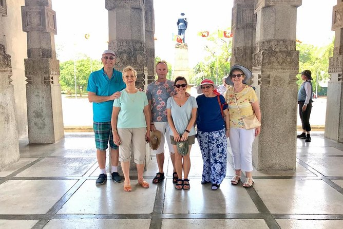 Shore Excursion Colombo City Tour Highlights, Colombo, SRI LANKA