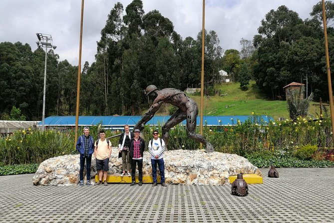 Salt Cathedral Zipaquira - Group tour and daily departure, Bogota, COLOMBIA