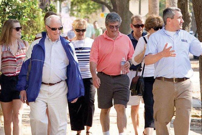 Historic Charleston Walking Tour: Rainbow Row, Churches, and More, Charleston, SC, ESTADOS UNIDOS