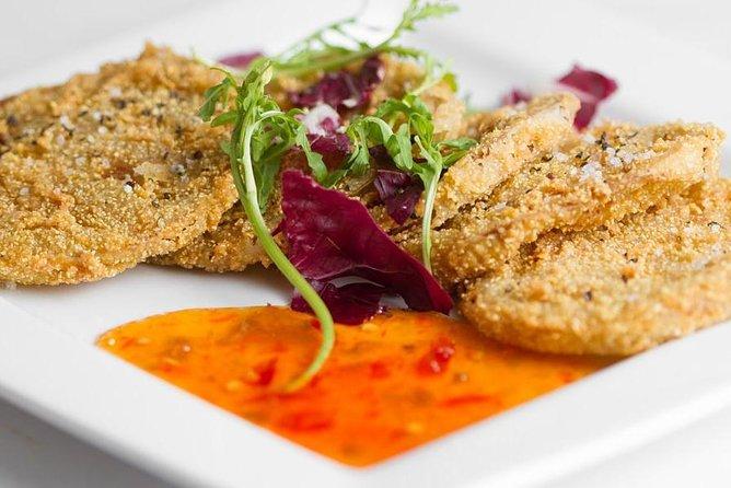 Recorrido gastronómico a pie Disfrute de los sabores de Charleston, Charleston, SC, ESTADOS UNIDOS