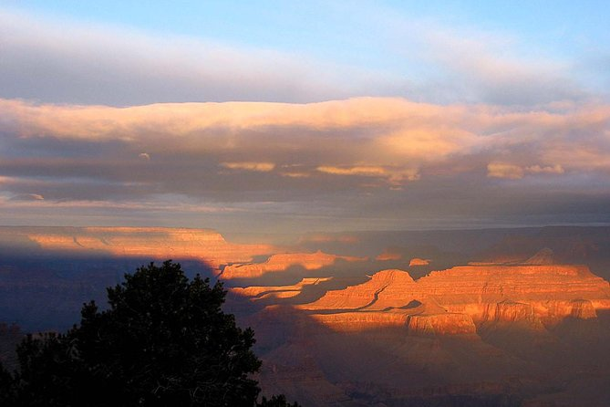 Grand Canyon Sunset Tour from Flagstaff, Flagstaff, AZ, ESTADOS UNIDOS