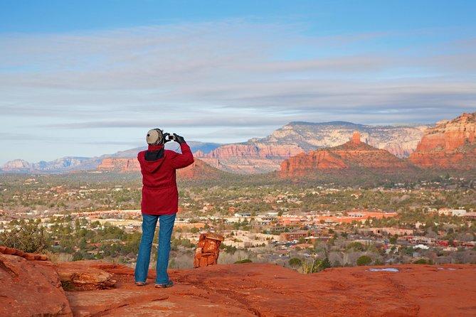 Sedona Red Rock Explorer from Flagstaff, Flagstaff, AZ, ESTADOS UNIDOS