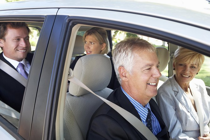 Private Gold Coast Airport Transfer to Byron Bay 7am-6pm, Gold Coast, AUSTRALIA