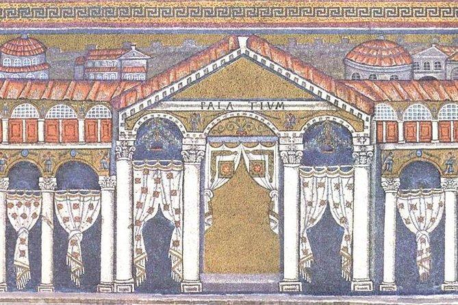 Ravenna Mosaics & Highlights Small Group Tour with a Local Guide, Ravenna, Itália