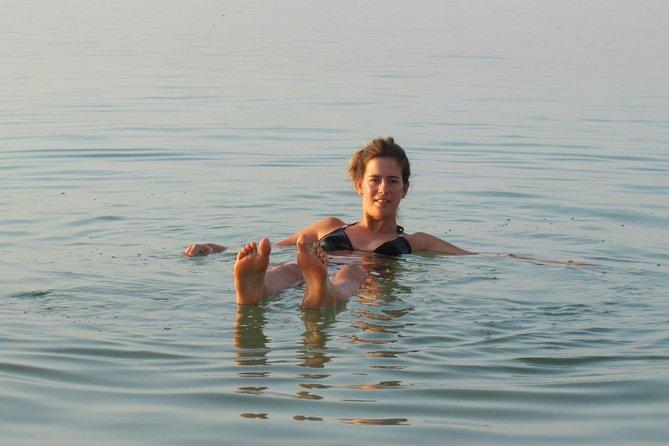 Dead Sea Tour from Aqaba Port, Aqaba, Jordan