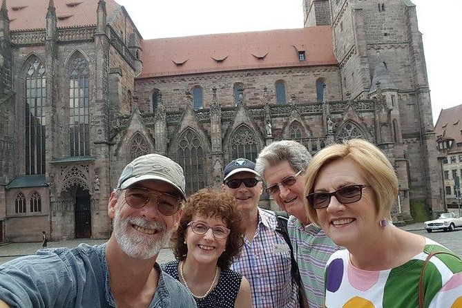 PRIVATE Nuremberg Highlights Tour, Nuremberg, GERMANY