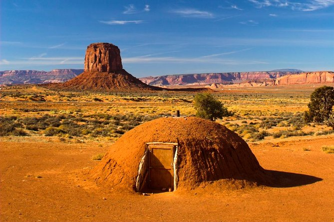 Monument Valley Tour from Flagstaff, Flagstaff, AZ, ESTADOS UNIDOS