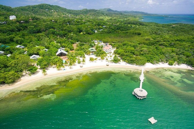 Make your day, Your way Roatan city freestyle tour, Roatan, HONDURAS