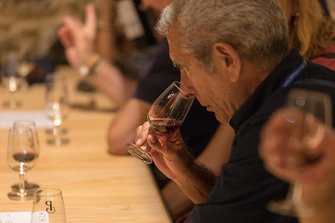 Visita guiada y cata de vinos en la bodega de vinos de Oporto Pocas, Oporto, PORTUGAL
