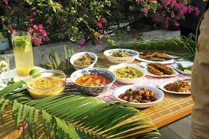 Private Authentic Bengali Cooking Class in Dhaka with a Celebrity Chef, Dhaka, BANGLADES