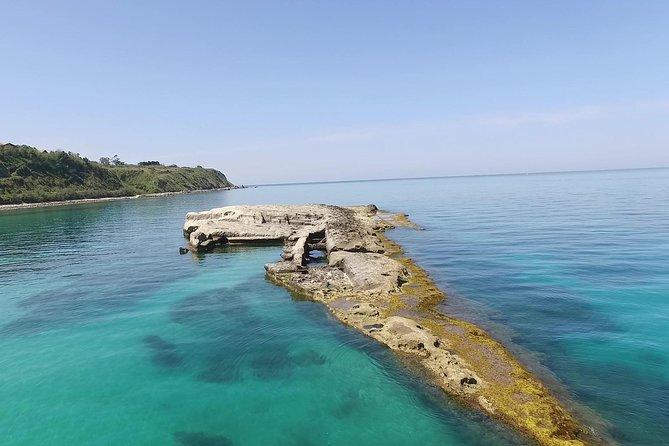 RENT Marinello for 1/2 day. Discover the Coast of the Gods. HAVE FUN, DRIVE IT!, Tropea, ITALIA