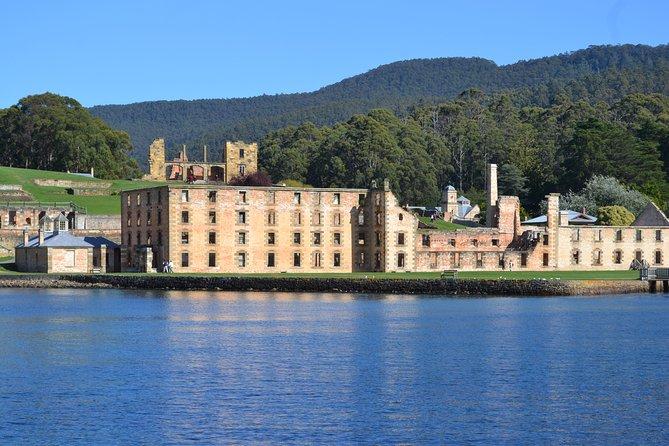 MÁS FOTOS, Port Arthur, Richmond and Tasman Peninsula Day Trip from Hobart