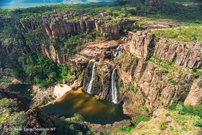 MÁS FOTOS, Kakadu National Park Helicopter Tour from Darwin