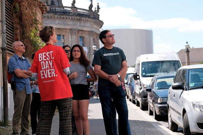 East Berlin Stories Small Group Walking Tour, Berlim, Alemanha