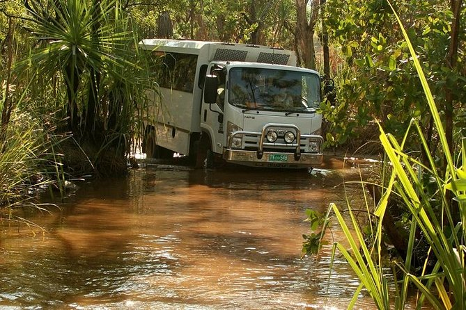 Footprints of Kakadu 4WD Tour, Kakadu, AUSTRALIA