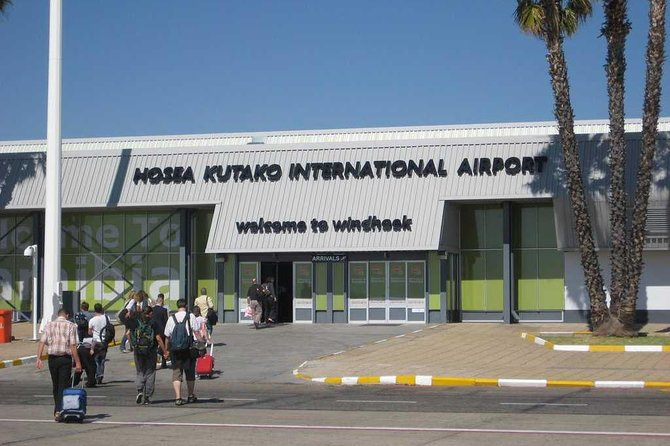 Airport Shuttle is a reliable service that can pick you up from your accommodation in Windhoek to the International Airport Hosea Kutako, or vice versa.