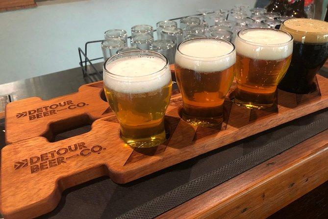 YARRA VALLEY DAY TOUR! Wine, bubbles, beer, cider and Healesville village visit, Melbourne, AUSTRALIA